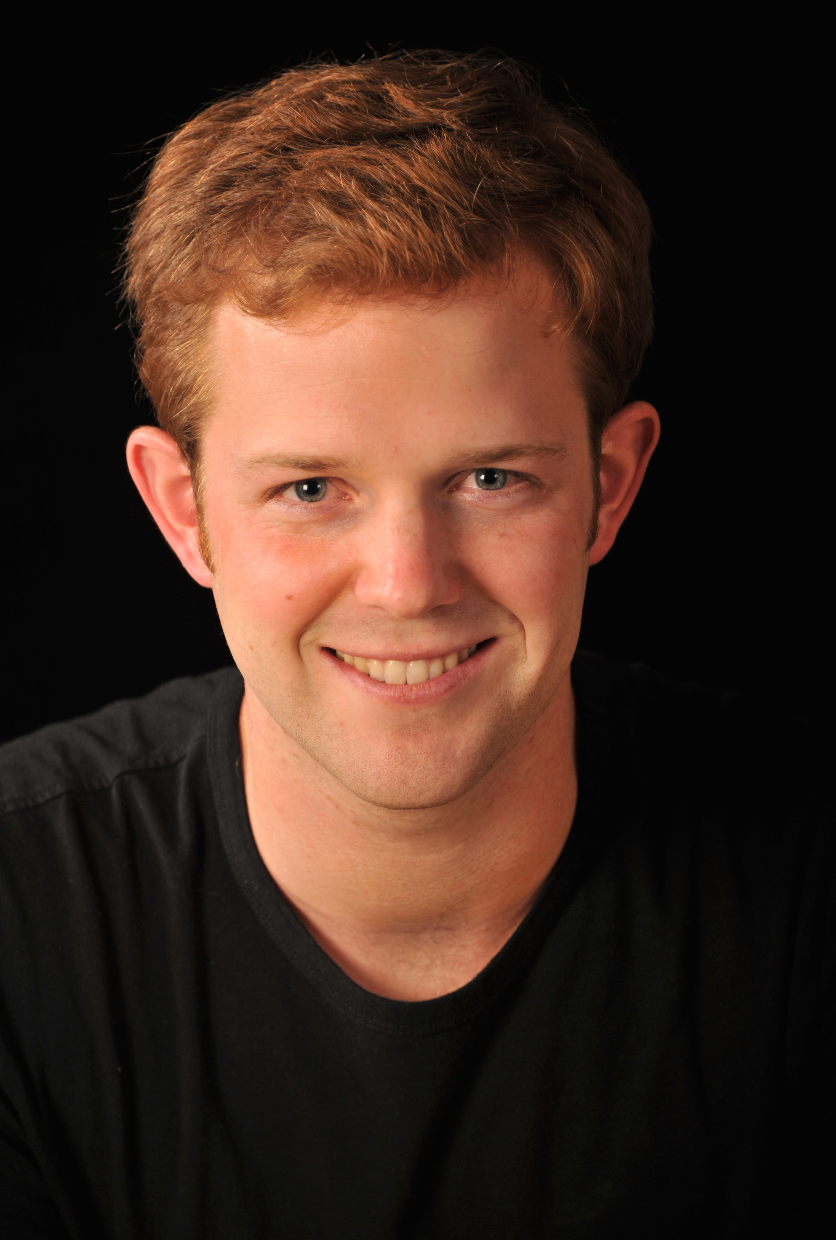 Young Actor Headshot by Sheridan Photography Westport CT