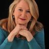 Barbara Kellerman, author by Sheridan Photography Westport CT