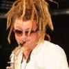 4 Musician Headshot