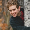 Senior Portrait by Sheridan Photography Westport CT