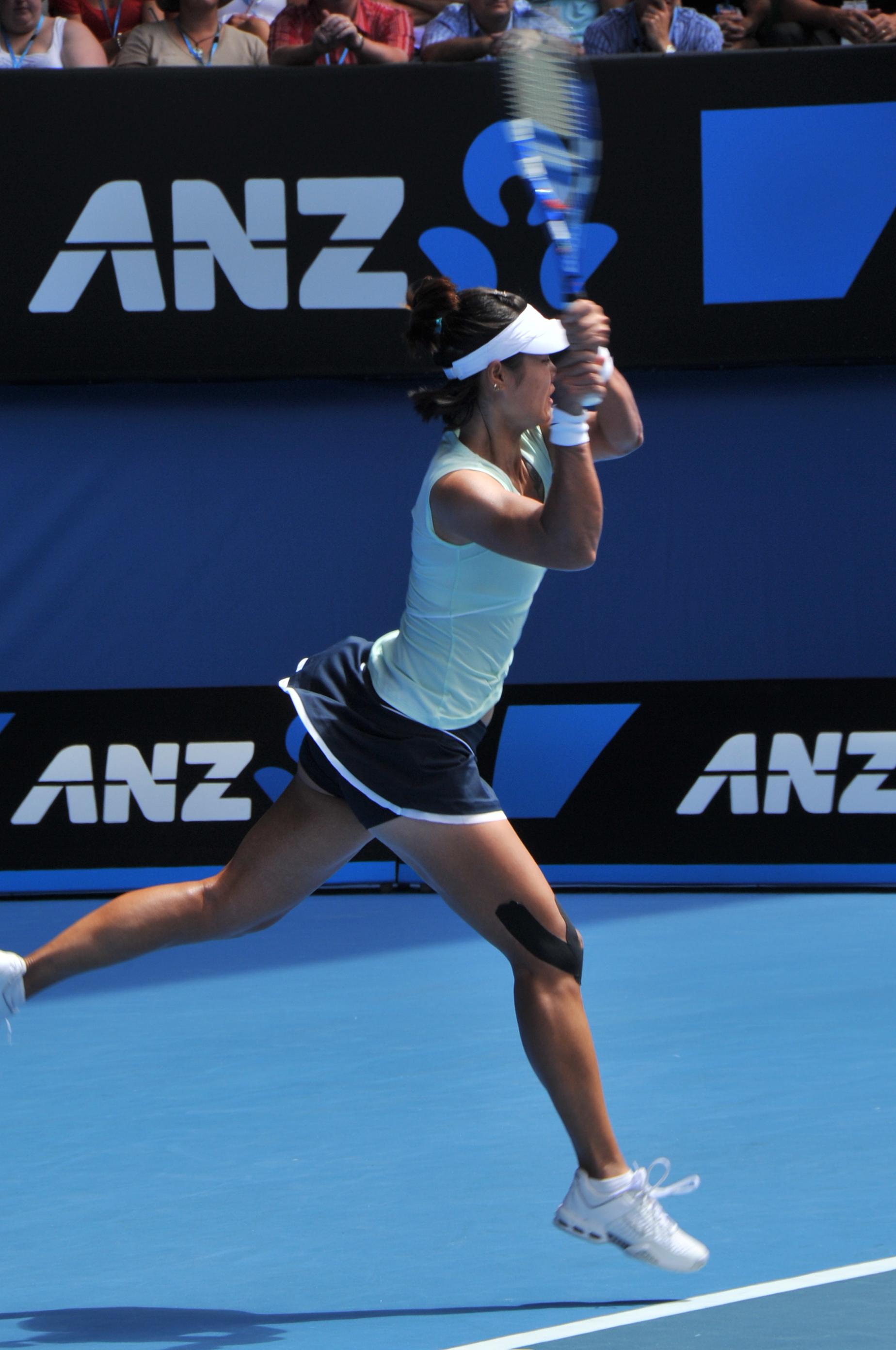 Austraiian Open